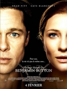 L'Etrange Histoire de Benjamin Button