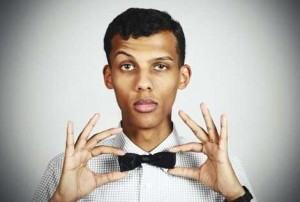 Stromae