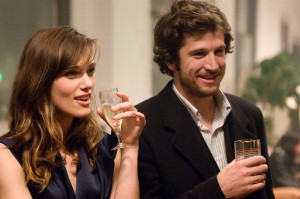 Last Night : Keira Knightley et Guillaume Canet
