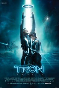Tron L'Hritage