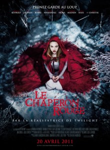 Le Chaperon Rouge