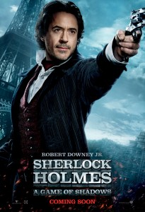 Sherlock Holmes 2