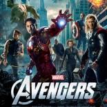 Avengers : l'affiche